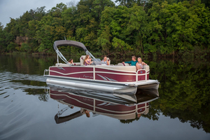 New Premier SOLARIS Pontoon Boat For Sale