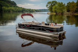 New Premier Grand Majestic Pontoon Boat For Sale