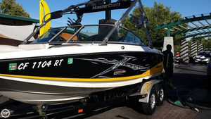 Used Mastercraft X-2 Ski and Wakeboard Boat For Sale