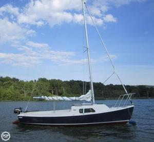 Used Mariner 19 by Stuart Marine Corp (SMC) Sloop Sailboat For Sale
