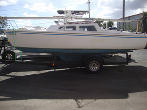 Used Catalina YATHCHS Other Boat For Sale