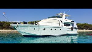 Used Versilcraft Motoyacht Motor Yacht For Sale