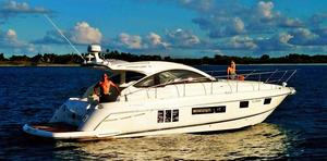 Used Fairline Targa 38 Gran Turismo Express Cruiser Boat For Sale