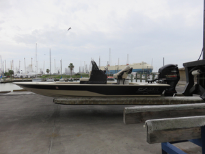Used Majek 22 Xtreme Center Console Fishing Boat For Sale