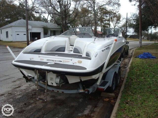2005 used yamaha sx230 ho jet boat for sale 17 750 for Yamaha jet boat reliability
