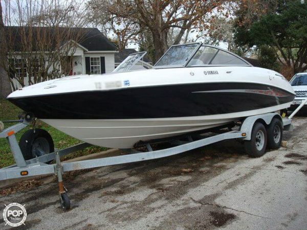 2005 used yamaha sx230 ho jet boat for sale 17 750