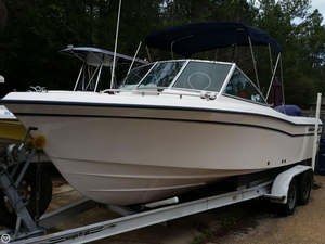 Used Grady-White Tournament 225 Cruiser Boat For Sale