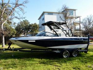 Used Malibu Sunscape 23 LSV Ski and Wakeboard Boat For Sale