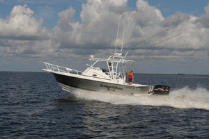 Used Salt Shaker 330 Family Fisherman Center Console Fishing Boat For Sale