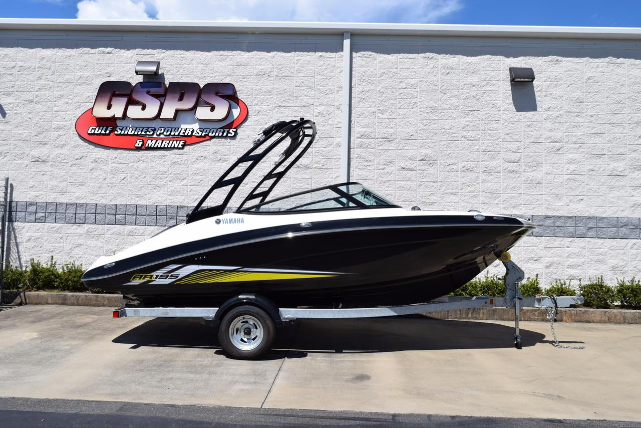 2018 new yamaha boats ar195ar195 jet boat for sale for 2018 yamaha jet boat