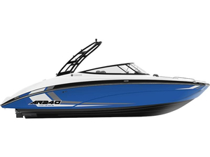 New Yamaha AR240 High Output Jet Boat For Sale