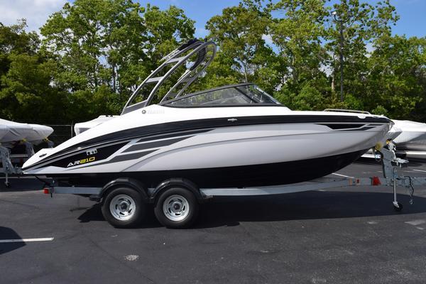 New Yamaha Boats AR 210AR 210 Jet Boat For Sale