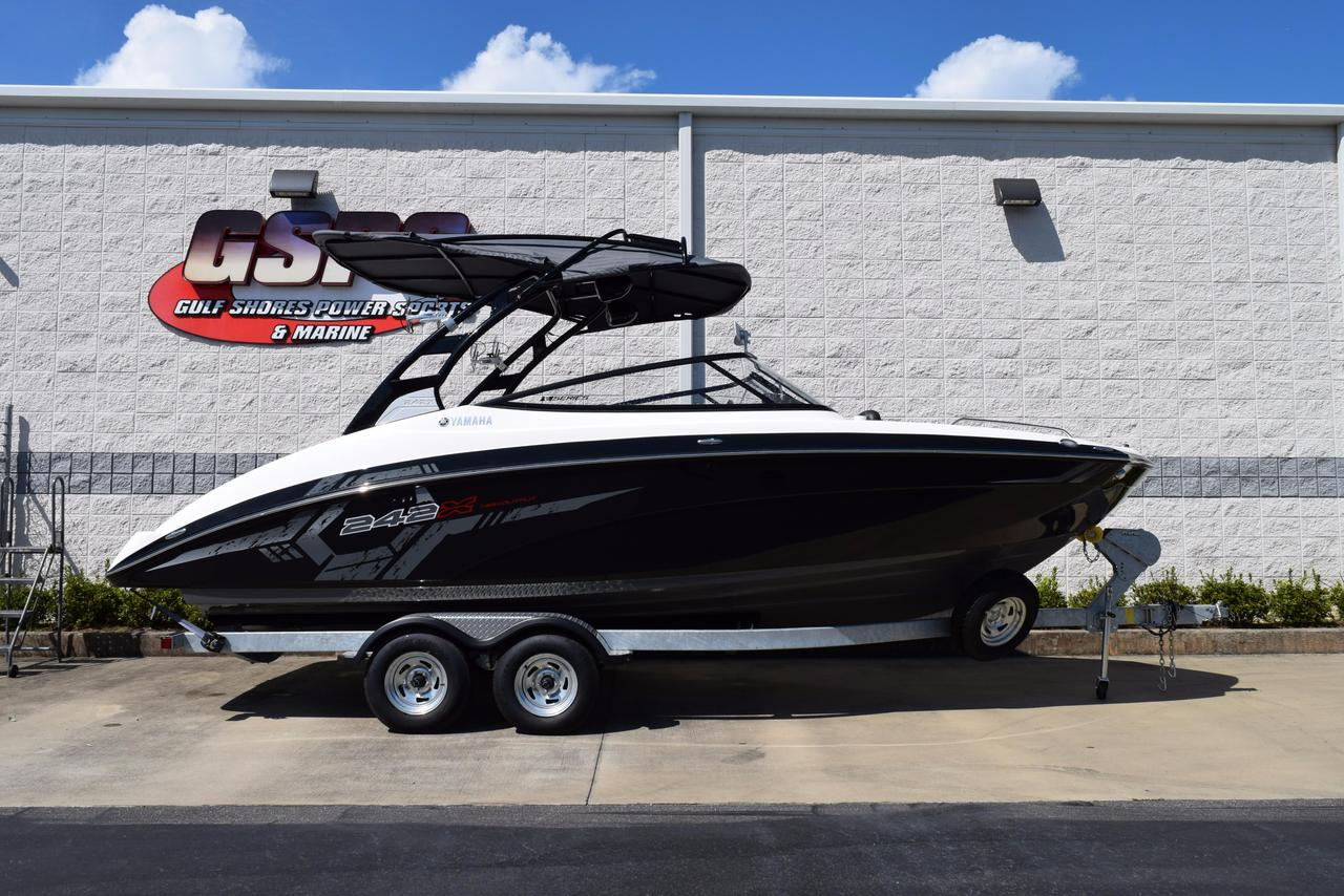 Yamaha Jet Boats For Sale In Alabama