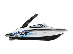 New Yamaha AR192 Jet Boat For Sale