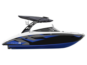 New Yamaha 242X E-Series Jet Boat For Sale