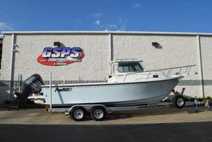 New Parker 2320 SL Sport Cabin Sports Fishing Boat For Sale