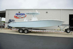New Yellowfin 32 Center Console Fishing Boat For Sale