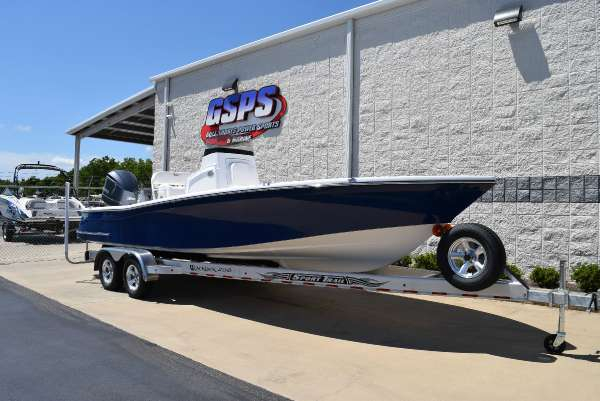 New blackjack boats for sale