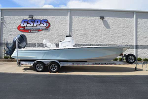 New Blackjack 256 Bay Boat For Sale
