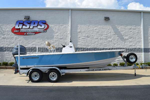 New Sportsman Boats Masters 207 Bay Boat For Sale