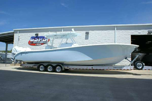 New Yellowfin 39 OFFSHORE Center Console Fishing Boat For Sale