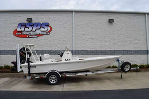 New Hewes Redfisher 18 Skiff Boat For Sale