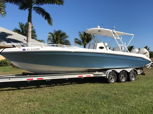Used Sonic 32 Sport Motor Yacht For Sale