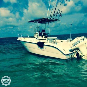 Used Sea Fox 230 Center Console Center Console Fishing Boat For Sale