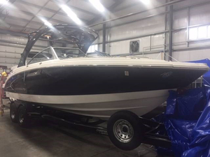 Used Chaparral 284 Sunesta Deck Boat For Sale
