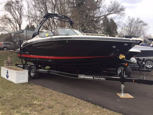 New Chaparral 257 SSX Bowrider Boat For Sale