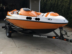Used Sea-Doo 150 Speedster Jet Boat For Sale