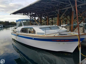 Used Chris-Craft Constellation Antique and Classic Boat For Sale