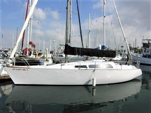 Used Farr 37 Sloop Sailboat For Sale