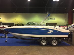 New Chaparral 21 H2O Sport Ski and Wakeboard Boat For Sale