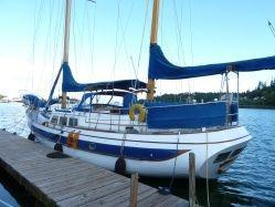 Used Ta Chiao Ct 54 Cruiser Sailboat For Sale