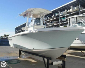 Used Sailfish 220 Center Console Fishing Boat For Sale