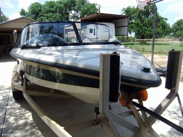 Used Correct Craft 20 Ski Nautique Ski and Wakeboard Boat For Sale