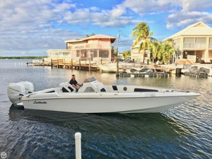 Used Latitude 28 SS High Performance Boat For Sale