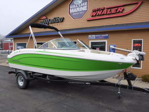 New Chaparral 19 H2O Ski & Fish Ski and Fish Boat For Sale