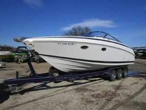 Used Cobalt Boats 293 Cuddy Cabin Boat For Sale