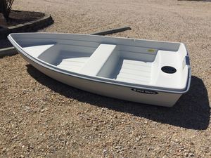 Used Kl Industries Classic Dinghy Other Boat For Sale