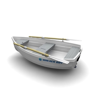 Used Walker Bay Walker Bay 8s Dinghie Boat For Sale