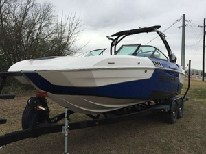 New Supra SA 400 Ski and Wakeboard Boat For Sale