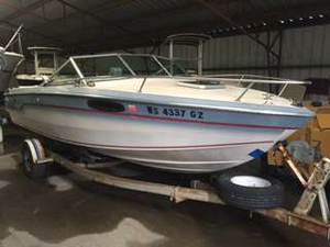 Used Chris-Craft 21 Bowrider Boat For Sale