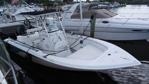 Used Sea Fox Pro 216 CC Center Console Fishing Boat For Sale