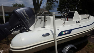 Used Ab Inflatables Nautilus 14DLX Cruiser Boat For Sale