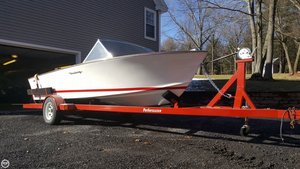 Used Century Fibersport 17 Antique and Classic Boat For Sale
