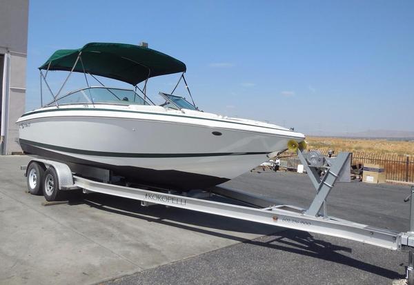 Used Cobalt 226226 Bowrider Boat For Sale