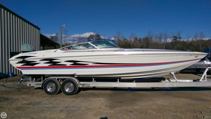 Used Formula Fastech 312 High Performance Boat For Sale