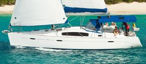 Used Beneteau Oceanis 40 Cruiser Sailboat For Sale